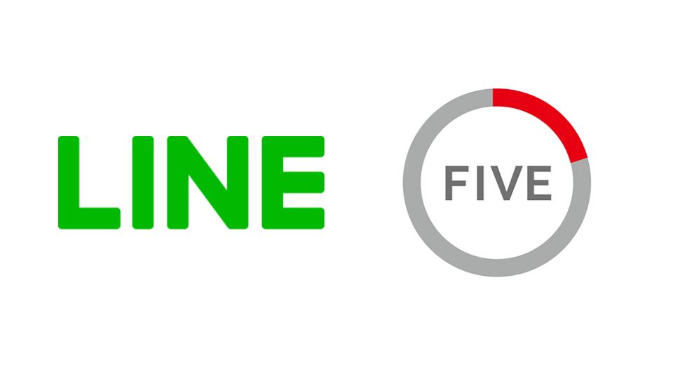 LINE FIVE