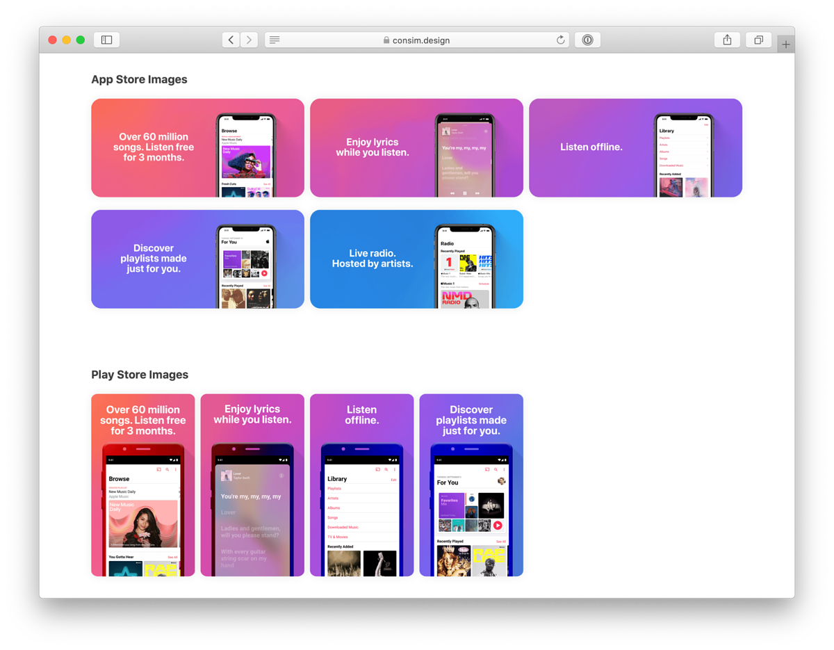 UIデザイン改善に役立つトレンド