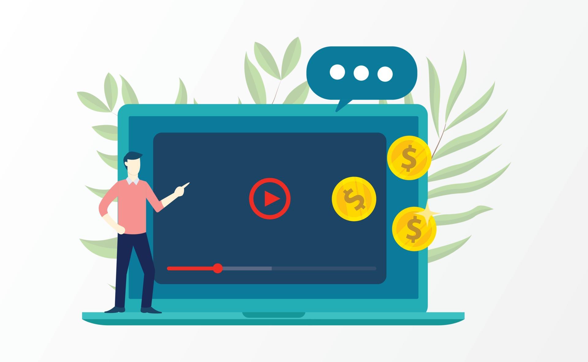 営業活動の肝・顧客訪問ができない今、動画を活用する利点とは?