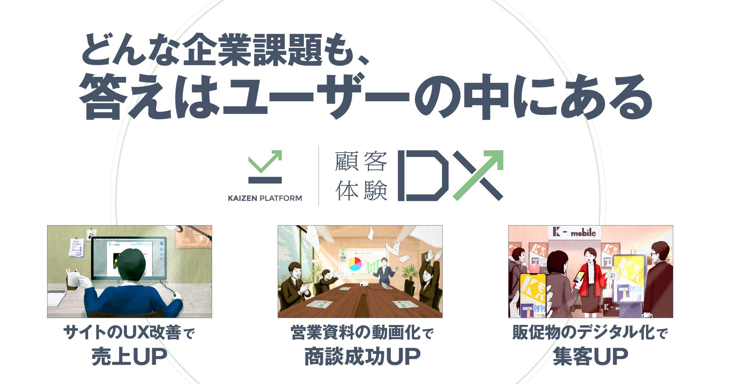 顧客体験DXとは?