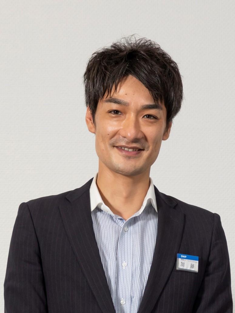 DNP_加藤さん