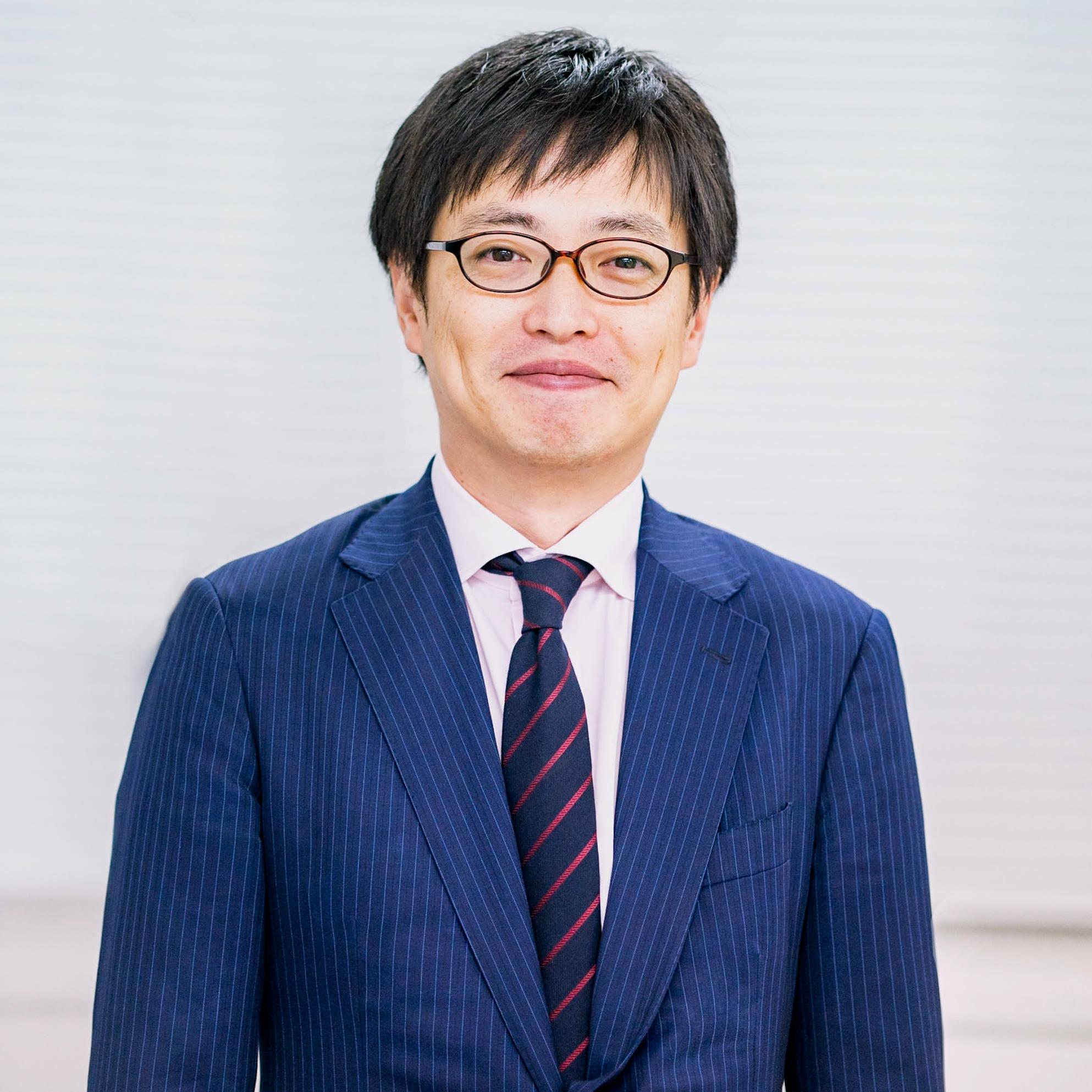 瀧島 勇樹 氏