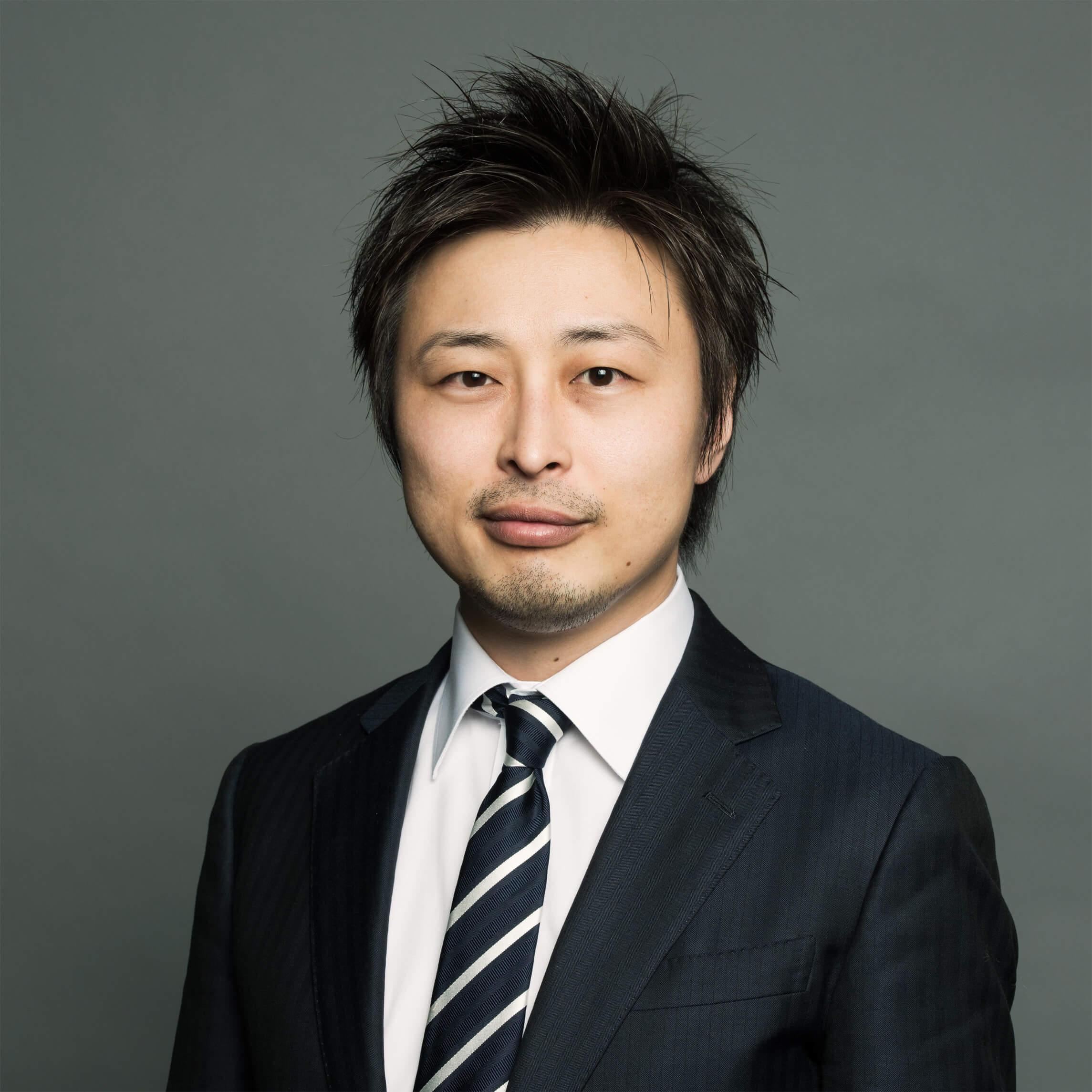 株式会社Kaizen Platform 代表取締役 須藤 憲司