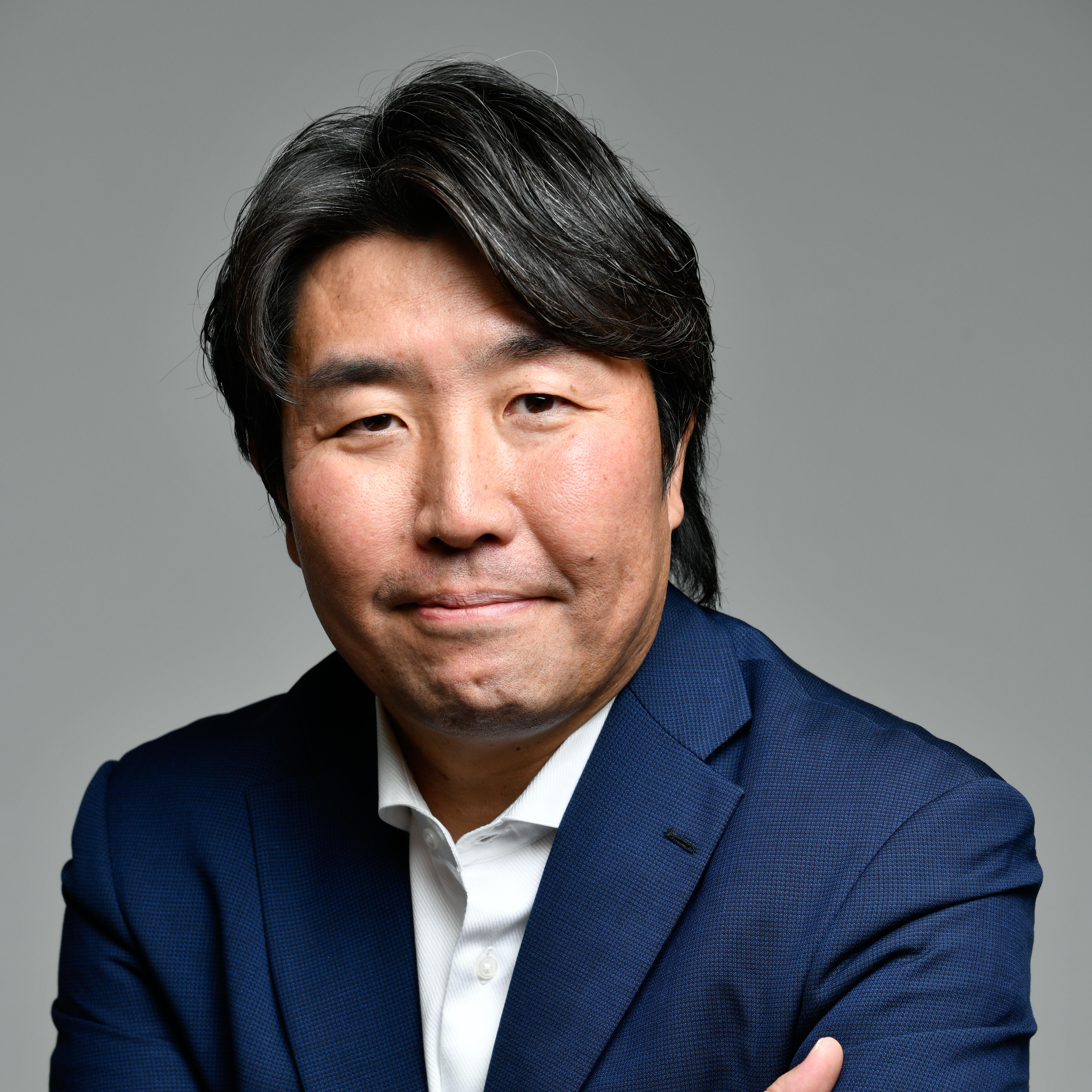 東日本電信電話株式会社 ビジネスイノベーション本部 第二バリュークリエイト部 担当部長 蛭間 武久
