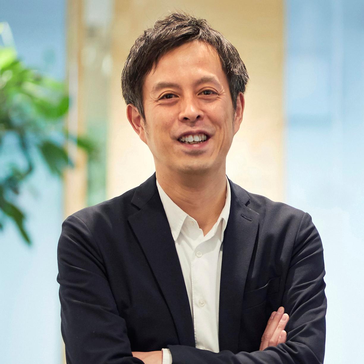 寺田倉庫株式会社 専務執行役員 月森 正憲