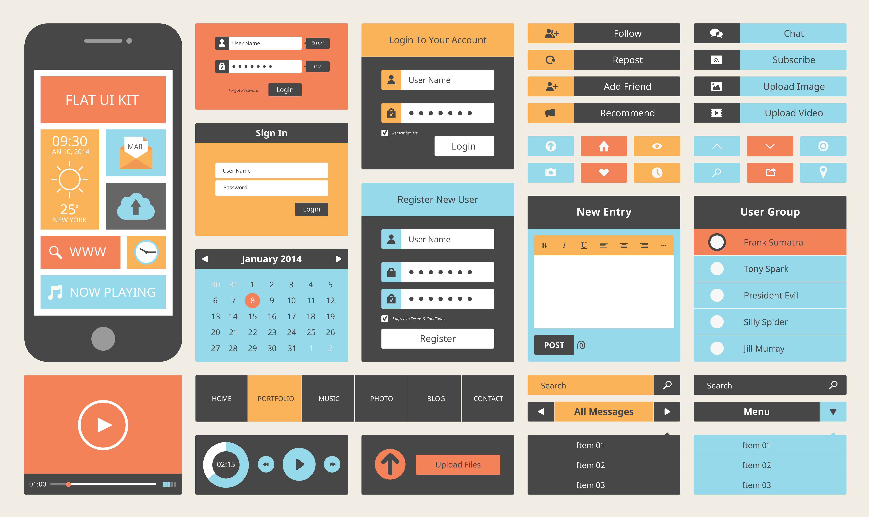 良いUIデザインの考え方|参考にしたい設計のコツや改善事例